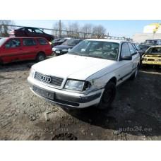 Audi 100 2.6 (01.1991 - 12.1994)